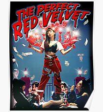 Red Velvet 02 Poster