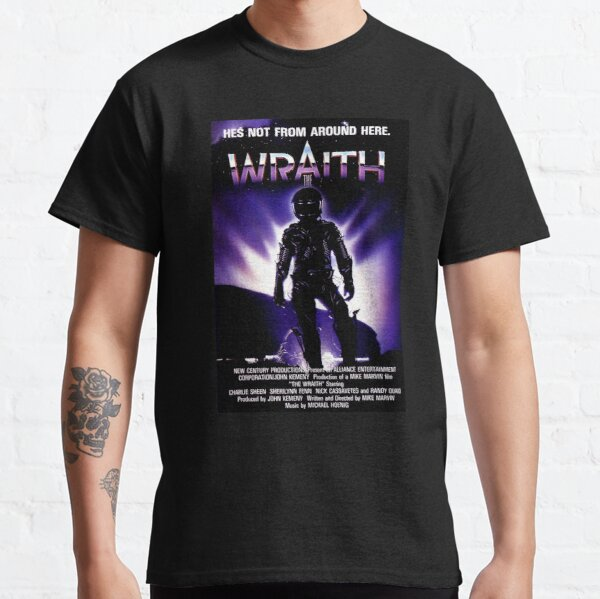 The Wraith Classic T-Shirt