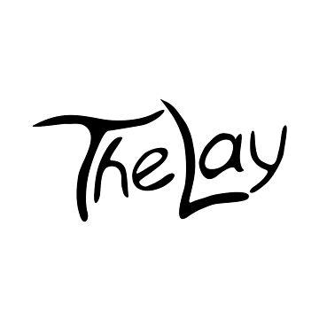 The Lay logo by Seneca97