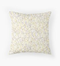 colourful patterns Throw Pillow