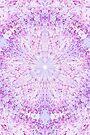Purple pollen pattern by missmoneypenny