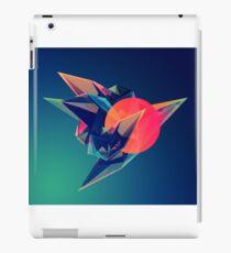 Abstract art iPad Case/Skin