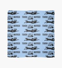 Navara - Baby - Tough Little Mudder - Nissan Scarf