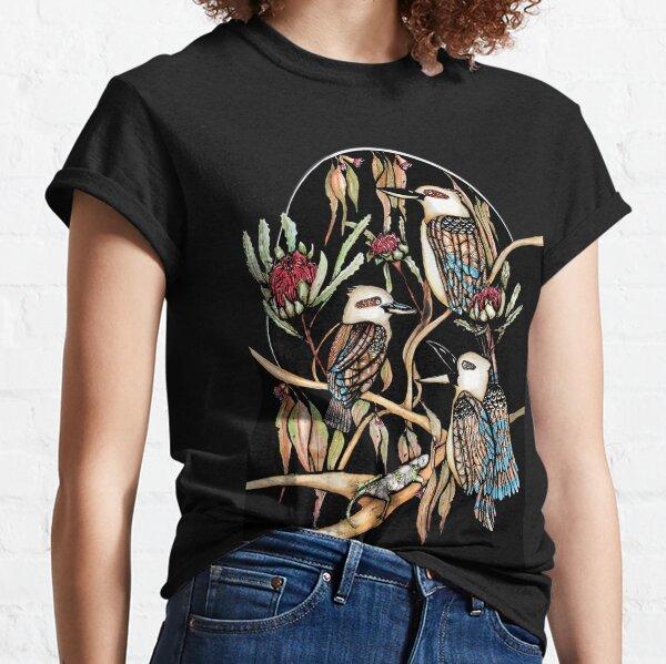 The laughing Australian Classic T-Shirt