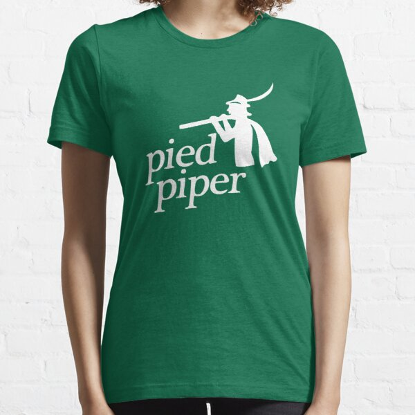Pied Piper - Silicon Valley Essential T-Shirt