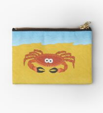 Claudia the Crab! Studio Pouch