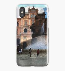 Plaza De España Seville - no text iPhone Case
