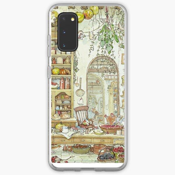 The Palace Kitchen Samsung Galaxy Soft Case