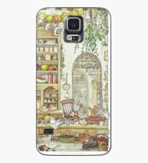 The Palace Kitchen Case/Skin for Samsung Galaxy
