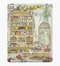 The Palace Kitchen iPad Case/Skin