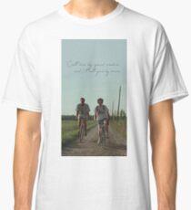 Ruf mich bei deinem Namen an Classic T-Shirt