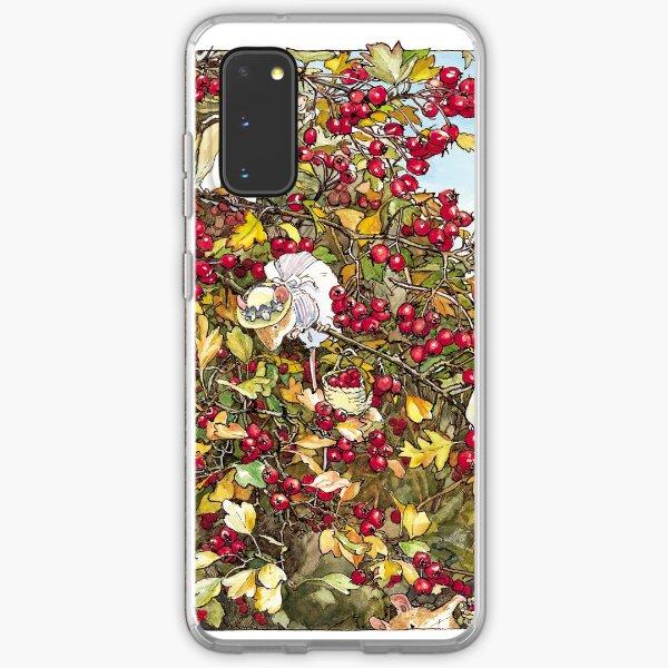 The Blackthorn Bush Samsung Galaxy Soft Case