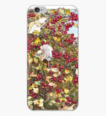 The Blackthorn Bush iPhone Case