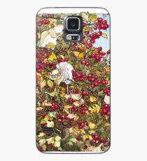 The Blackthorn Bush Case/Skin for Samsung Galaxy