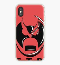 Live Strong iPhone Case
