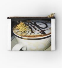 Golden Coffee Studio Pouch
