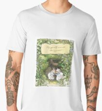 Poppy and Dusty get engaged Men's Premium T-Shirt