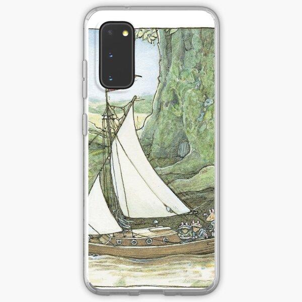 Sea Story Samsung Galaxy Soft Case