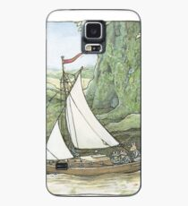 Sea Story Case/Skin for Samsung Galaxy