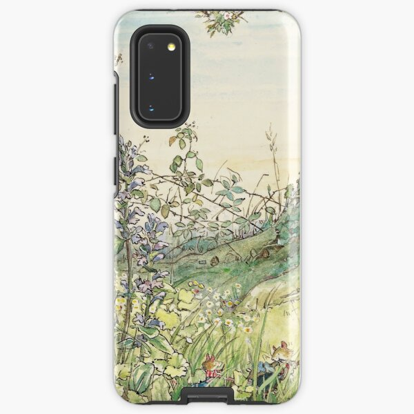 On the way to the Store Stump Samsung Galaxy Tough Case
