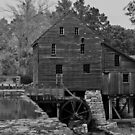 Grist Mill Southern View - Yates Millpond by mrthink