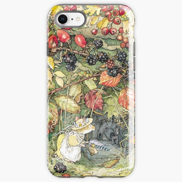 Primrose at the entrance to the tunnels iPhone Tough Case