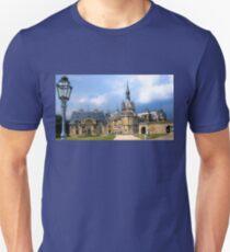Château de Chantilly, Chantilly, France Unisex T-Shirt