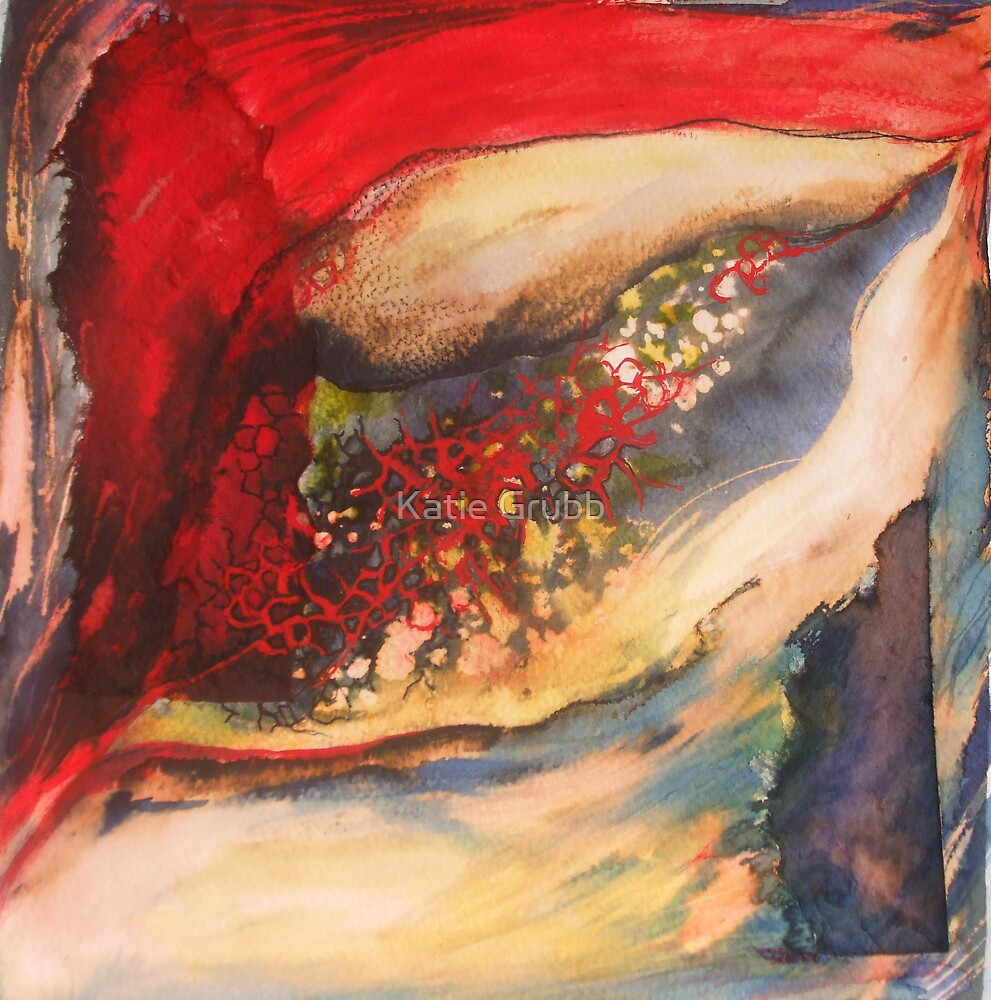 Seeds I by kate conway
