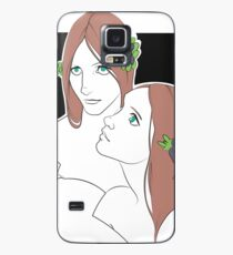 Hylas and the Nymphs Case/Skin for Samsung Galaxy
