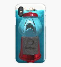 Jaws dispenser iPhone Case