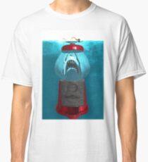 Jaws dispenser Classic T-Shirt