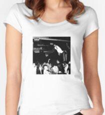 Playboi Carti - Die Lit Women's Fitted Scoop T-Shirt