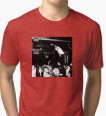 Camiseta de tejido mixto Playboi Carti - Die Lit