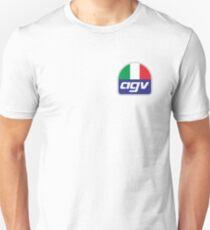 AGV Merchandise Unisex T-Shirt