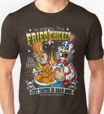 Tasty Fried Chicken Unisex T-Shirt