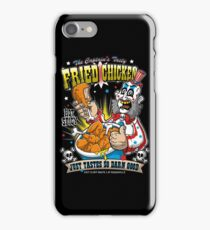 Tasty Fried Chicken iPhone Case/Skin