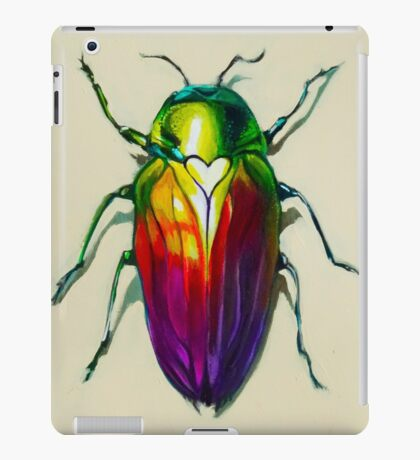 Love Bug iPad Case/Skin