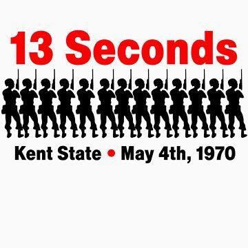 13 Seconds... by SamDantone