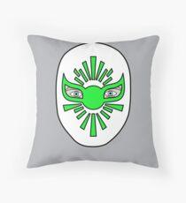 Místico Throw Pillow