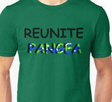 Reunite Pangea  Unisex T-Shirt