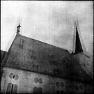 D. du Maurier by 5letters