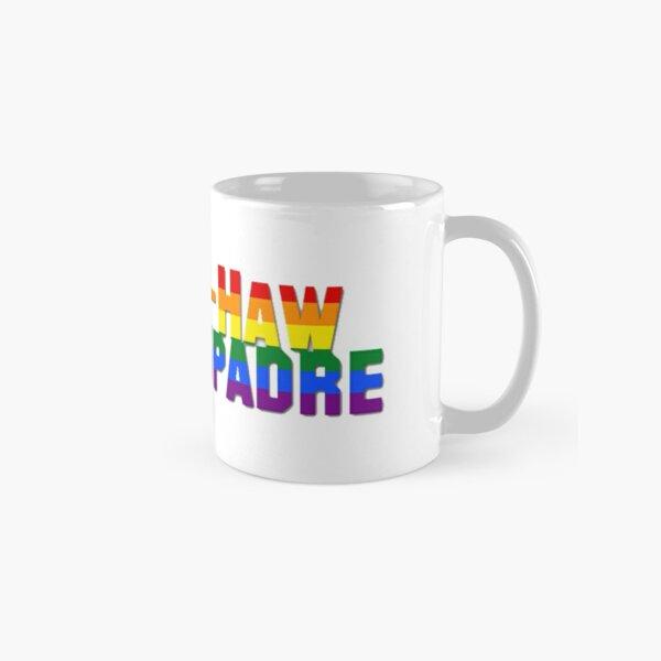 Yeast-Haw, my Compadre! Classic Mug