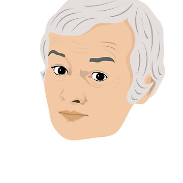 Are You Being Served - Mr Humphries I'm Free! by gregs-celeb-art