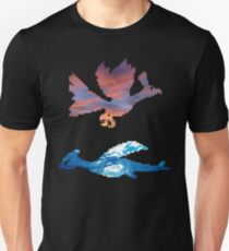 Guardians of Sky and Sea Unisex T-Shirt