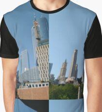 Metropolitan area, Dark flower, #MetropolitanArea, #Dark, #Flower, #DarkFlower Graphic T-Shirt