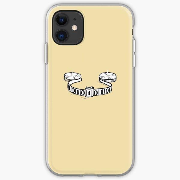 Turing machine iPhone Soft Case
