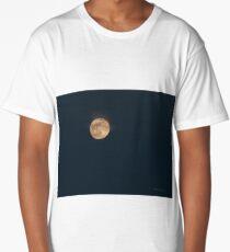 Misty Moon Long T-Shirt