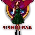 Cardinal by RedWingPodcast