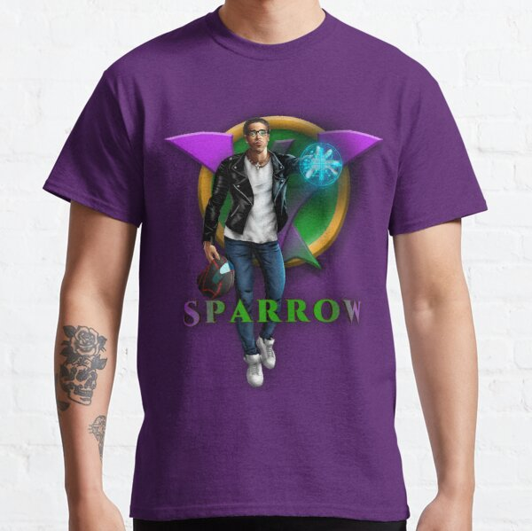 Sparrow Classic T-Shirt