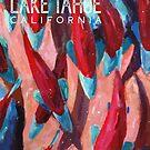 Kokanee Salmon Run (Lake Tahoe, CA) by Jared Manninen